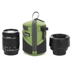 Lens Case Duo 5 (GREEN)