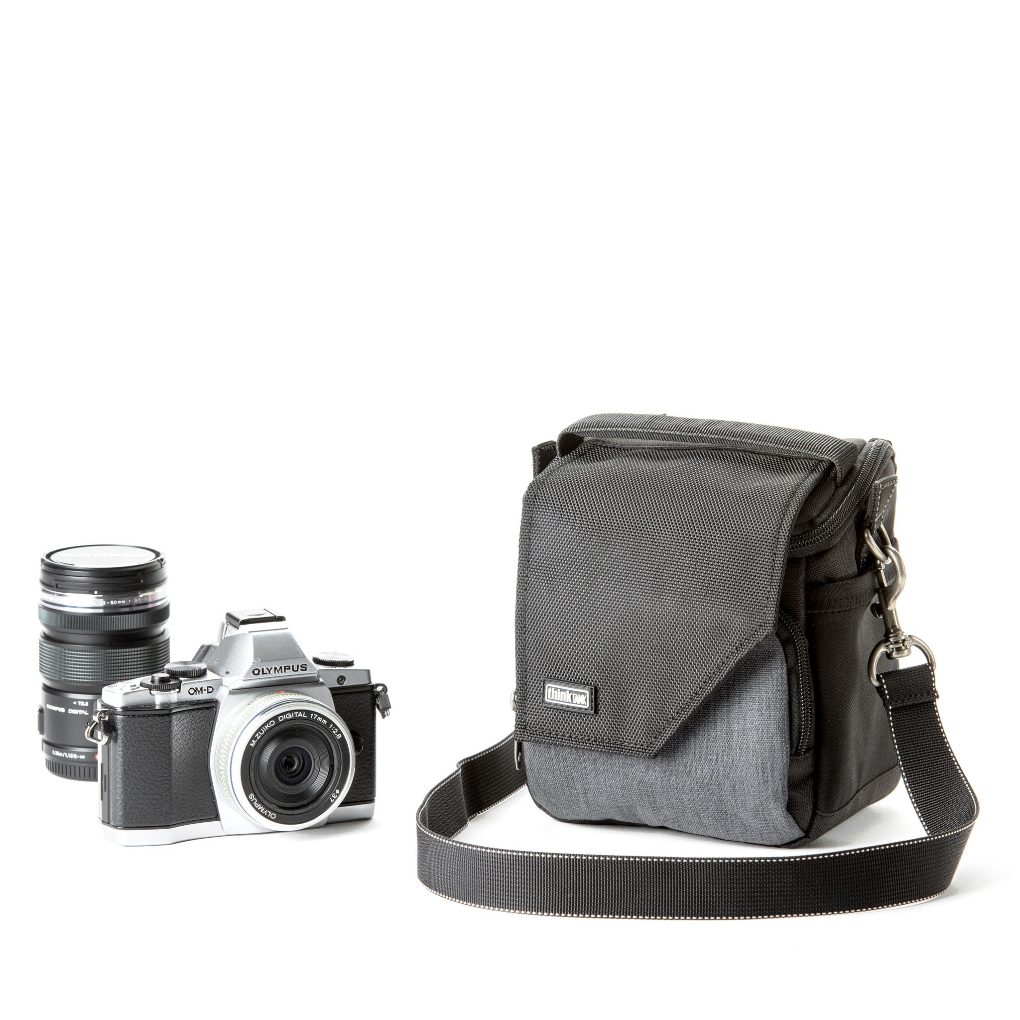Mirrorless Mover® 10 Pewter