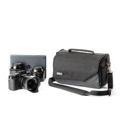 Mirrorless Mover® 25i Pewter