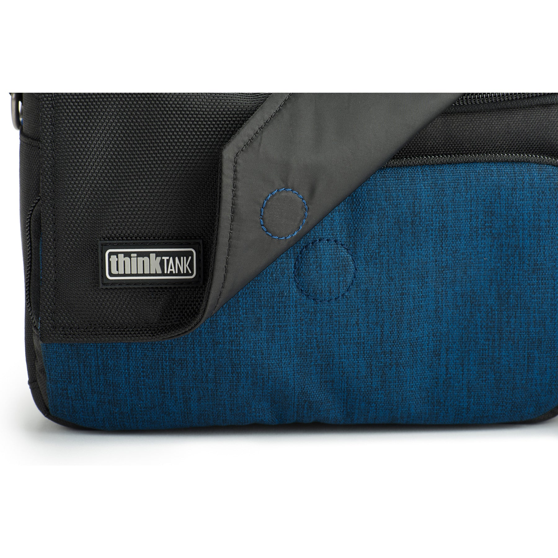 Mirrorless Mover® 30i Dark Blue