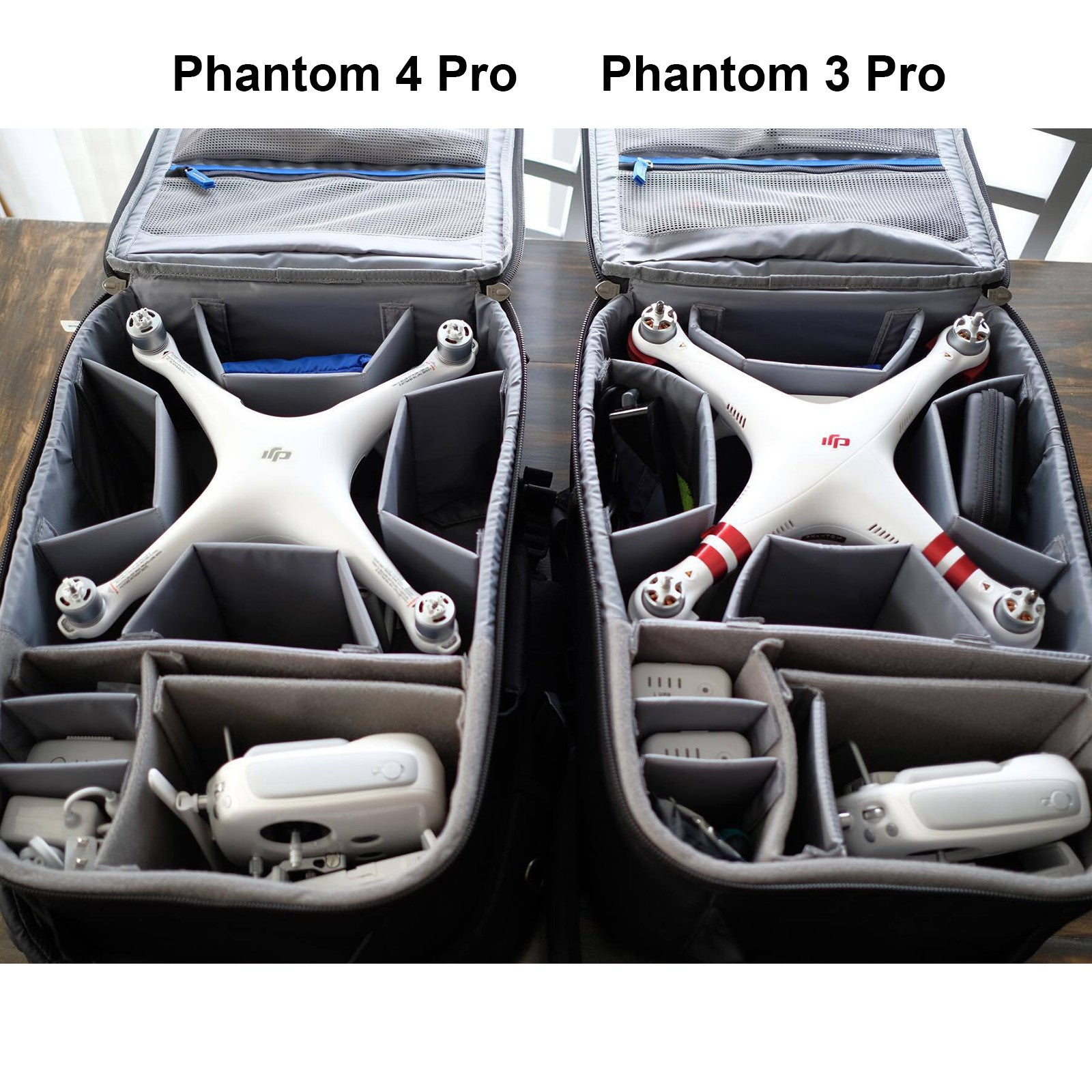 Airport Helipak™ for DJI Phantom