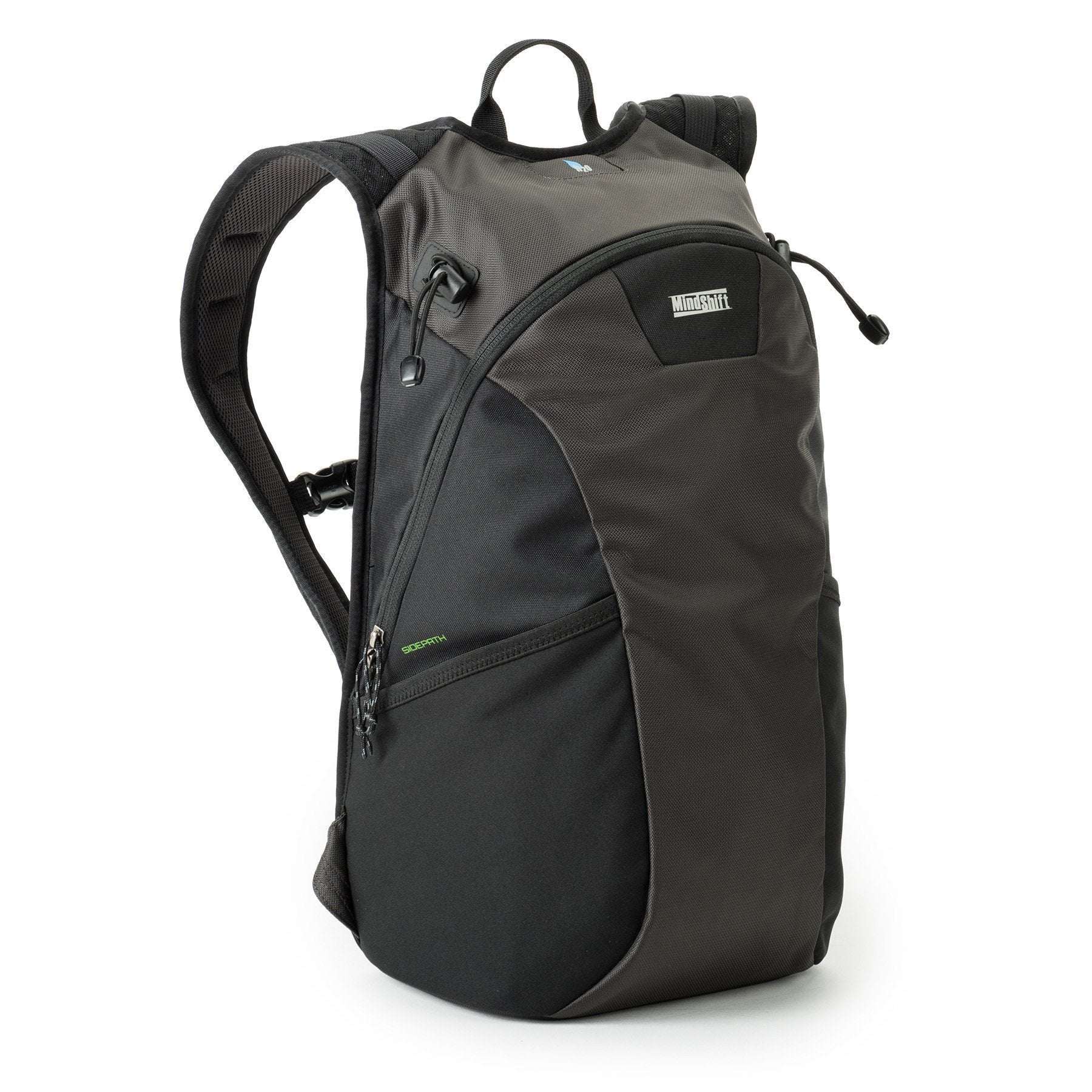 MindShift Gear - The SidePath is a lightweight backpack (1.6 lbs.) made with superior materials and construction.