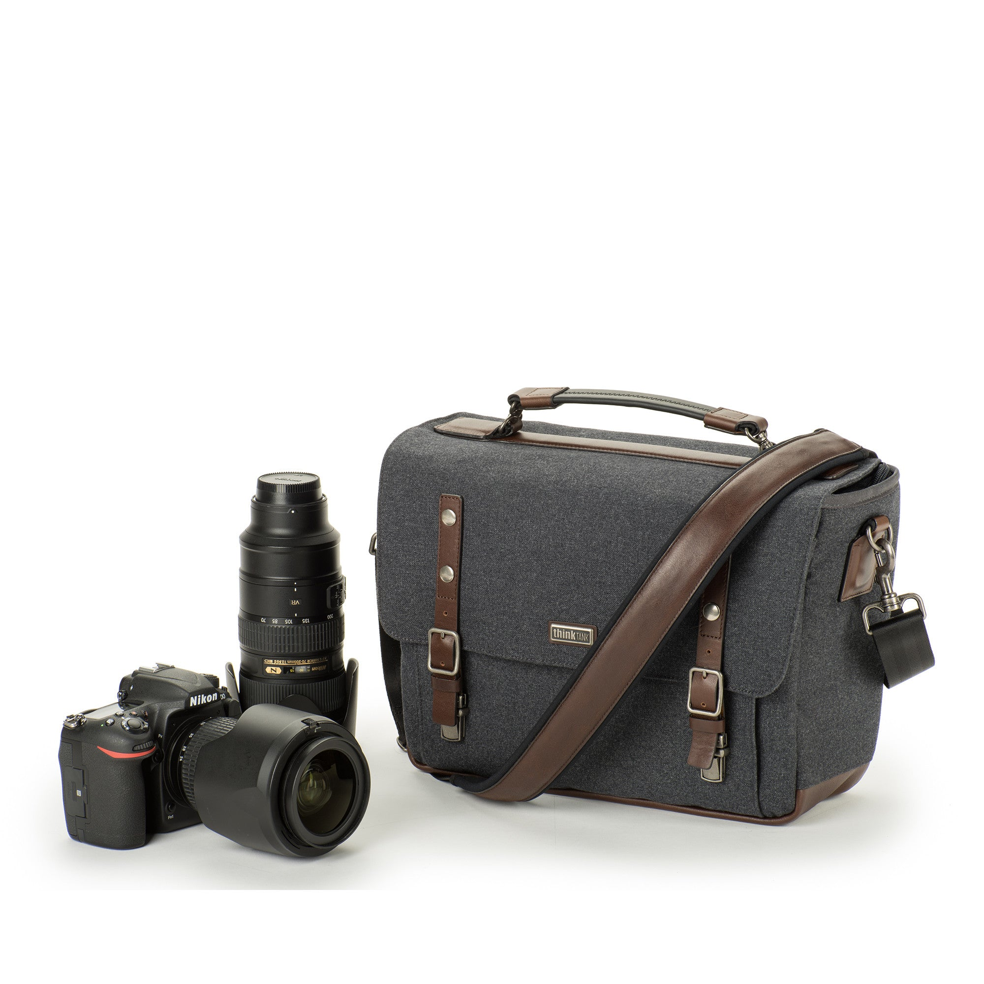 c3089a4c56 Signature 13 - Best Everyday Camera Shoulder Bag for Photography ...