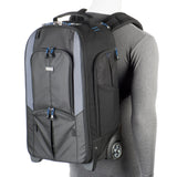 Streetwalker® V2.0 Rolling Backpack