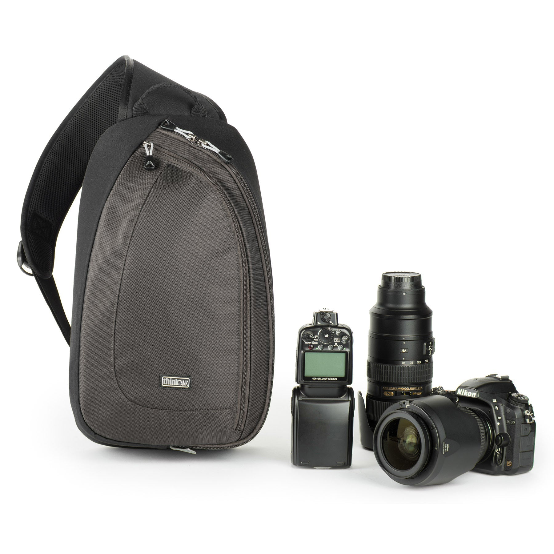 Turnstyle Series Convertible Premium Camera Sling Bags Think Tank Tas Ransel Sport P722 20 V20