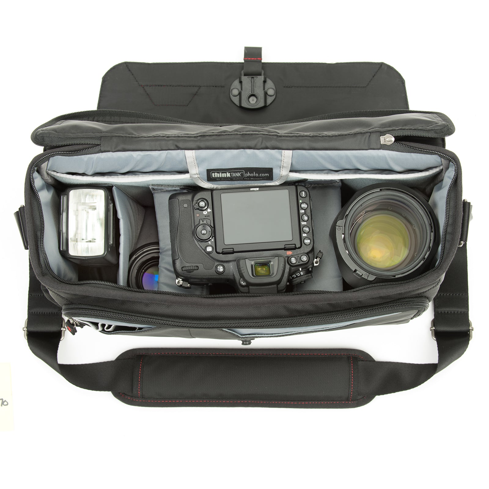 5a55beb159 Spectral 15 - Best full-featured camera shoulder bag for the price ...