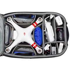 Airport Accelerator™ DJI Phantom 2 Divider Kit