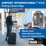 Airport International™ V3.0
