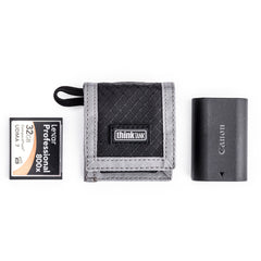CF/SD + Battery Wallet