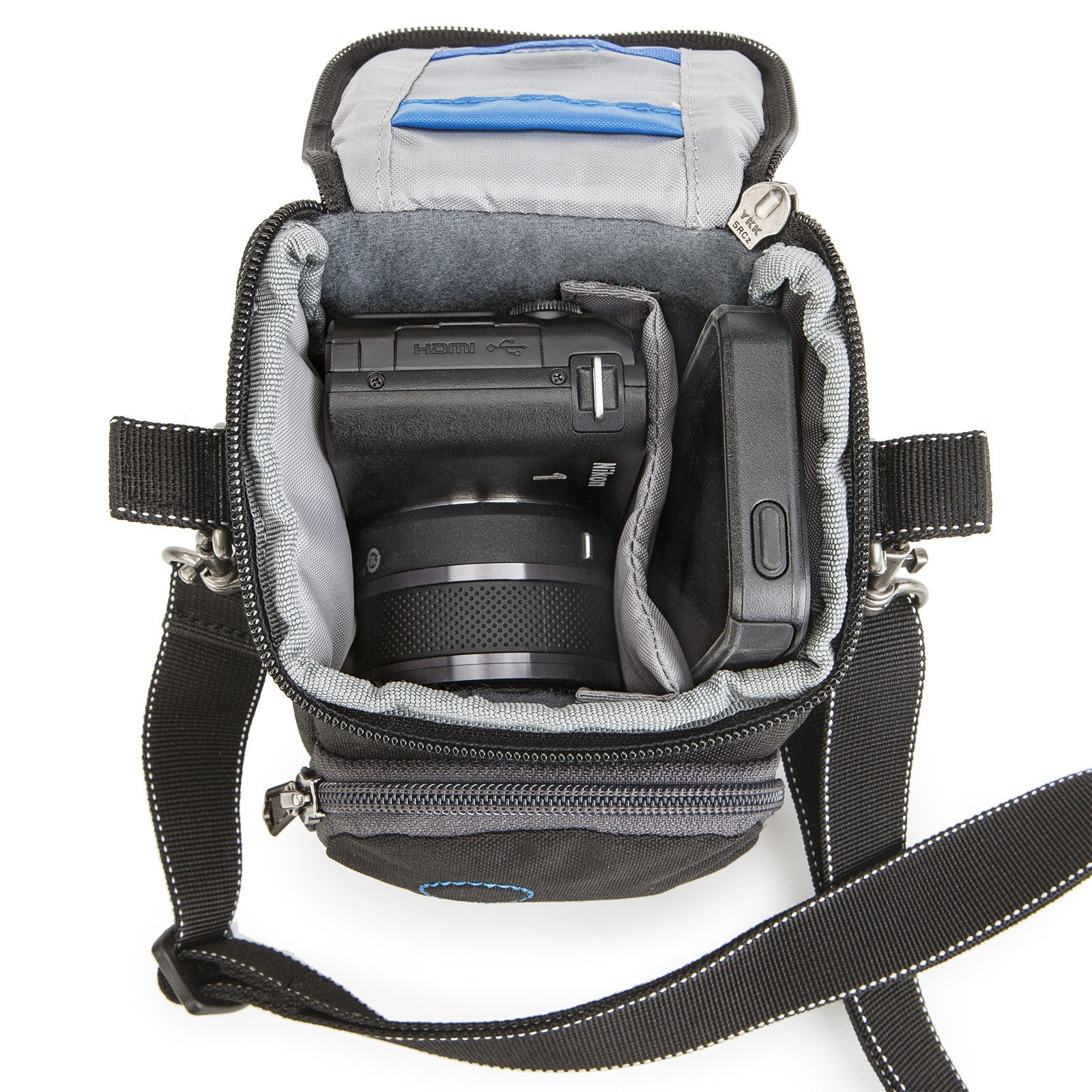 0c0dc1fdd2 Mirrorless Mover® 5 - Premium Photography Shoulder Bag • Think Tank ...