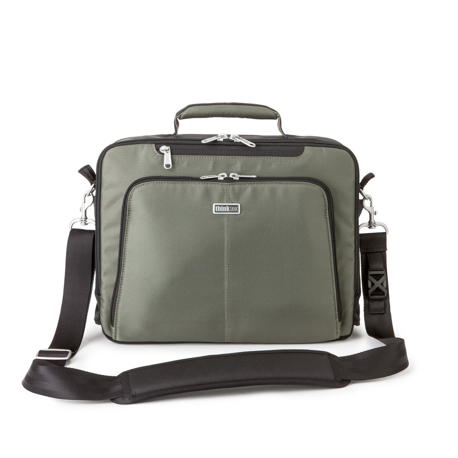 My 2nd Brain Briefcase 13 (Mist Green)