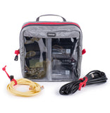 Sports Shooter Academy Cable Management™ 30 V2.0