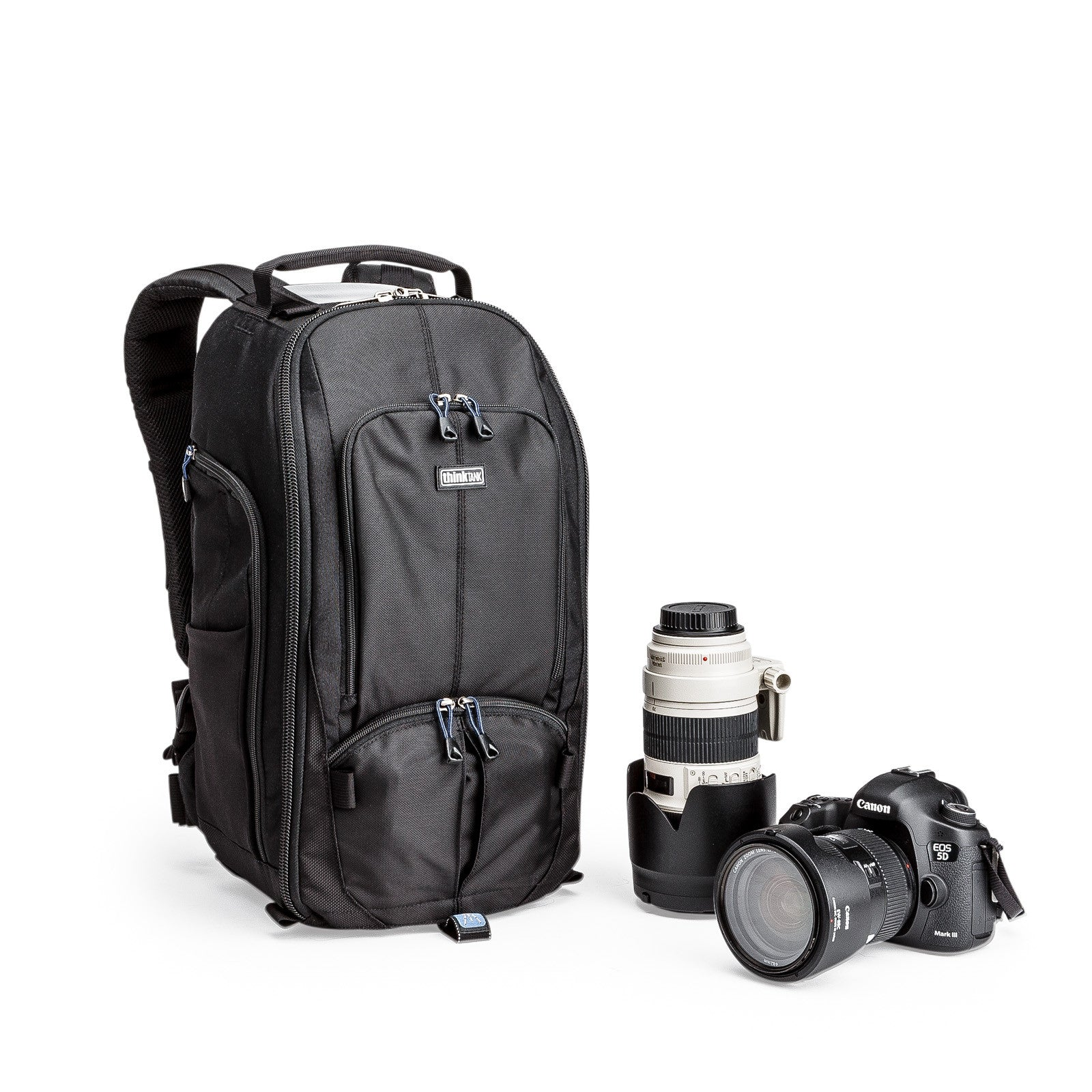 StreetWalker® Pro Camera Backpack