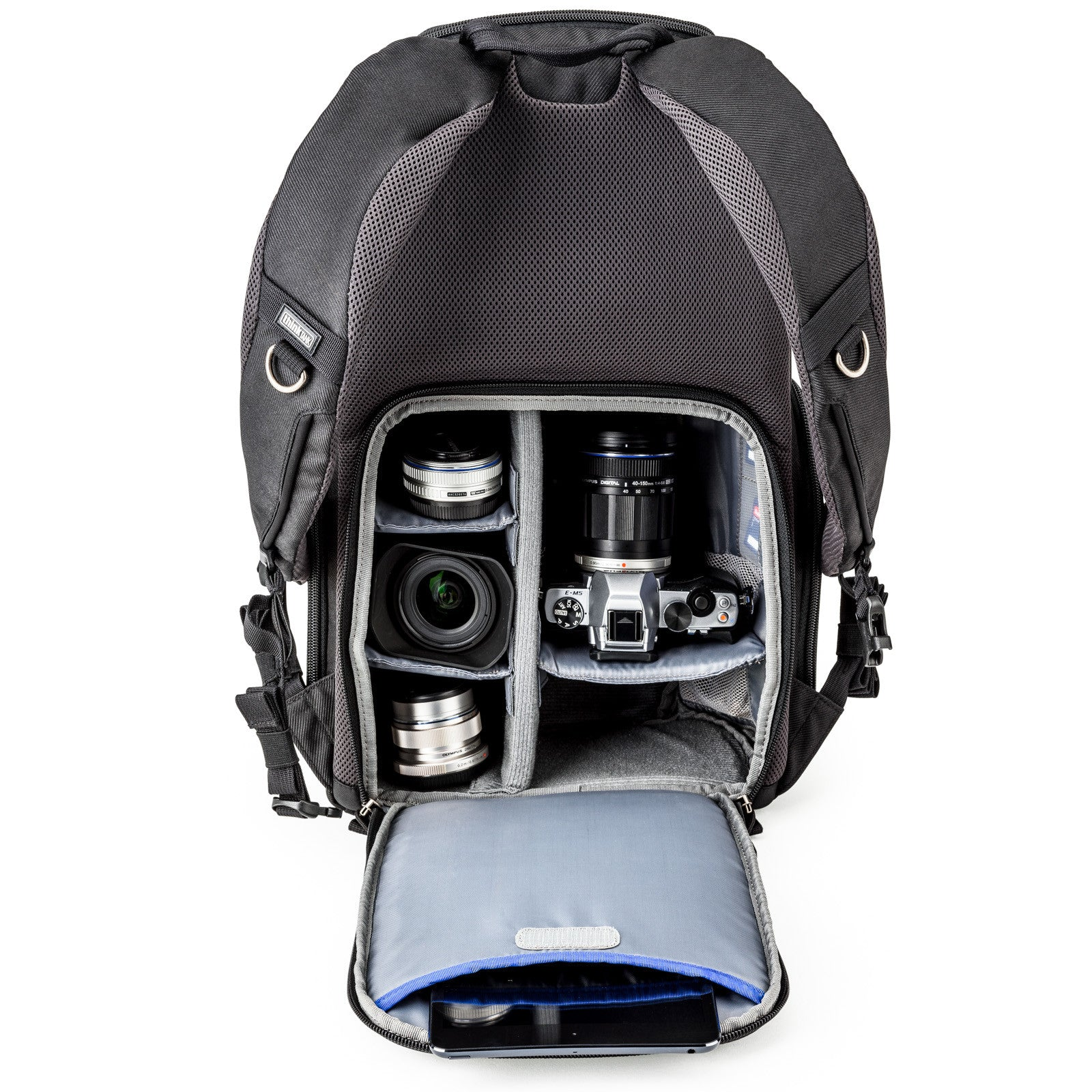 Trifecta 8 Mirrorless Backpack