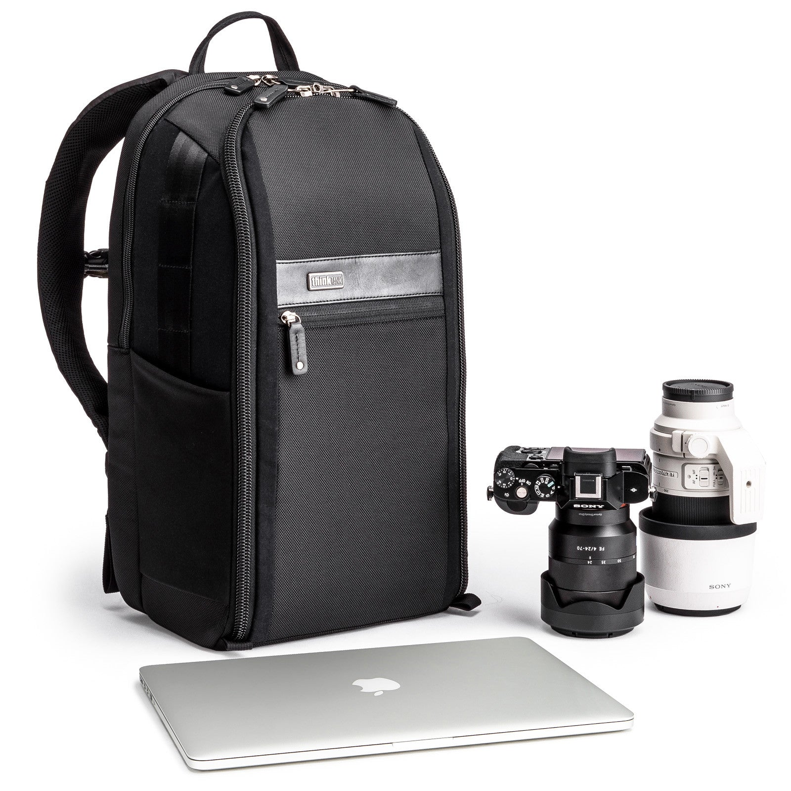 Urban Approach™ 15 - Low Profile Mirrorless Camera Backpack • Think Tank  Photo