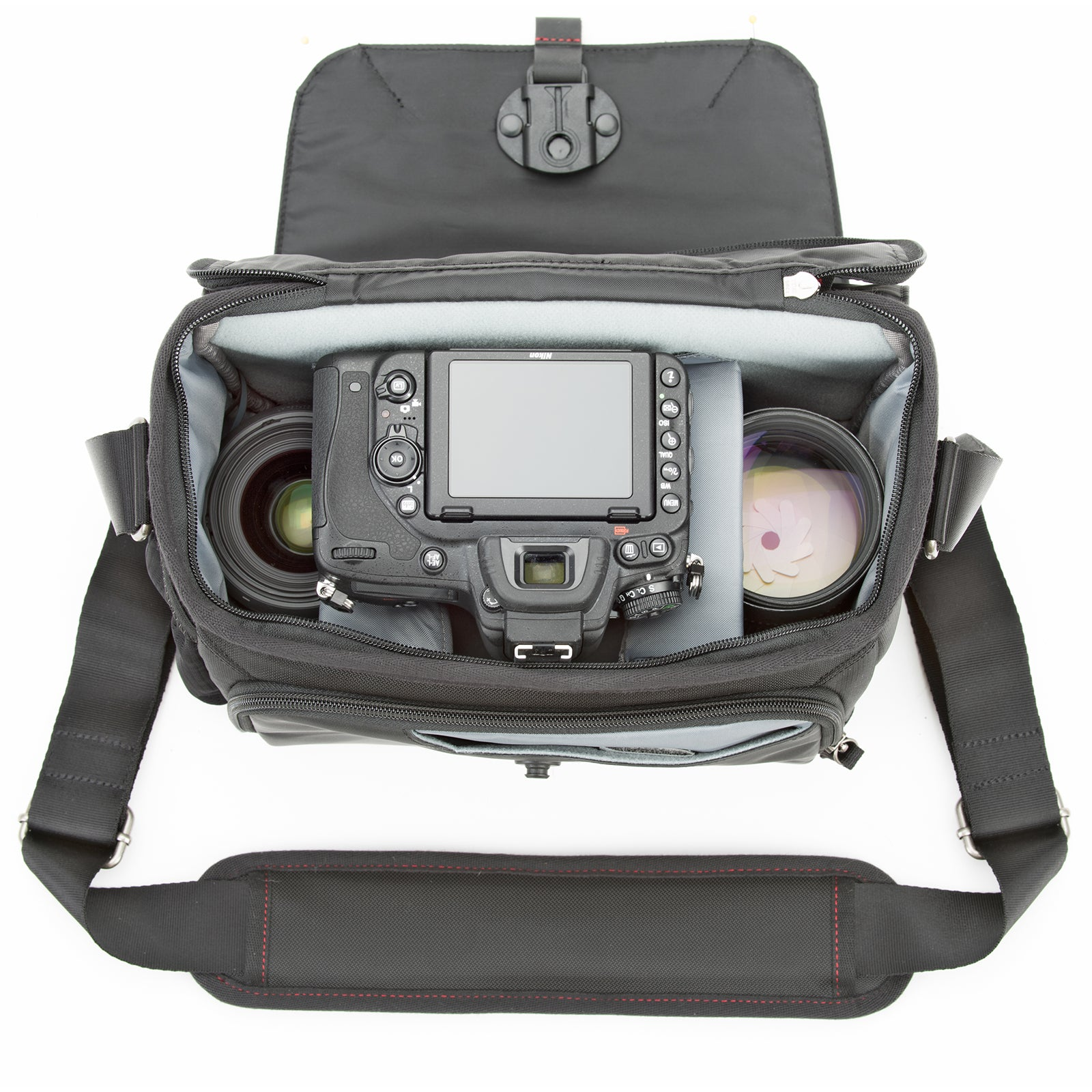 f2e067d68b Spectral 10 - Best full-featured camera shoulder bag for the price ...