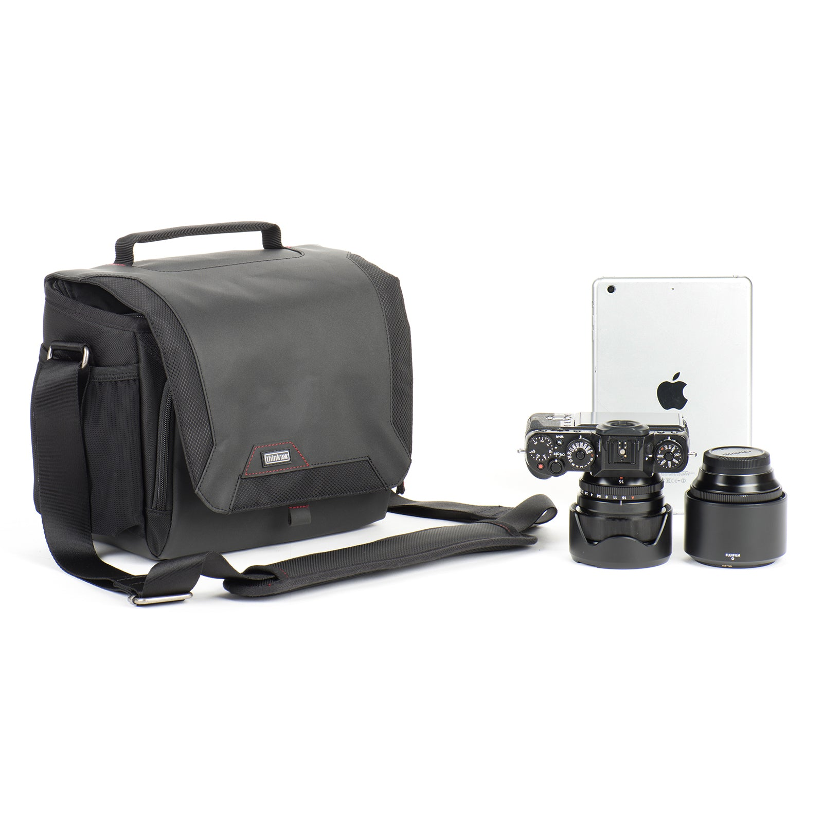 6c4b27d364 Spectral 8- Best full-featured camera shoulder bag for the price • Think  Tank Photo