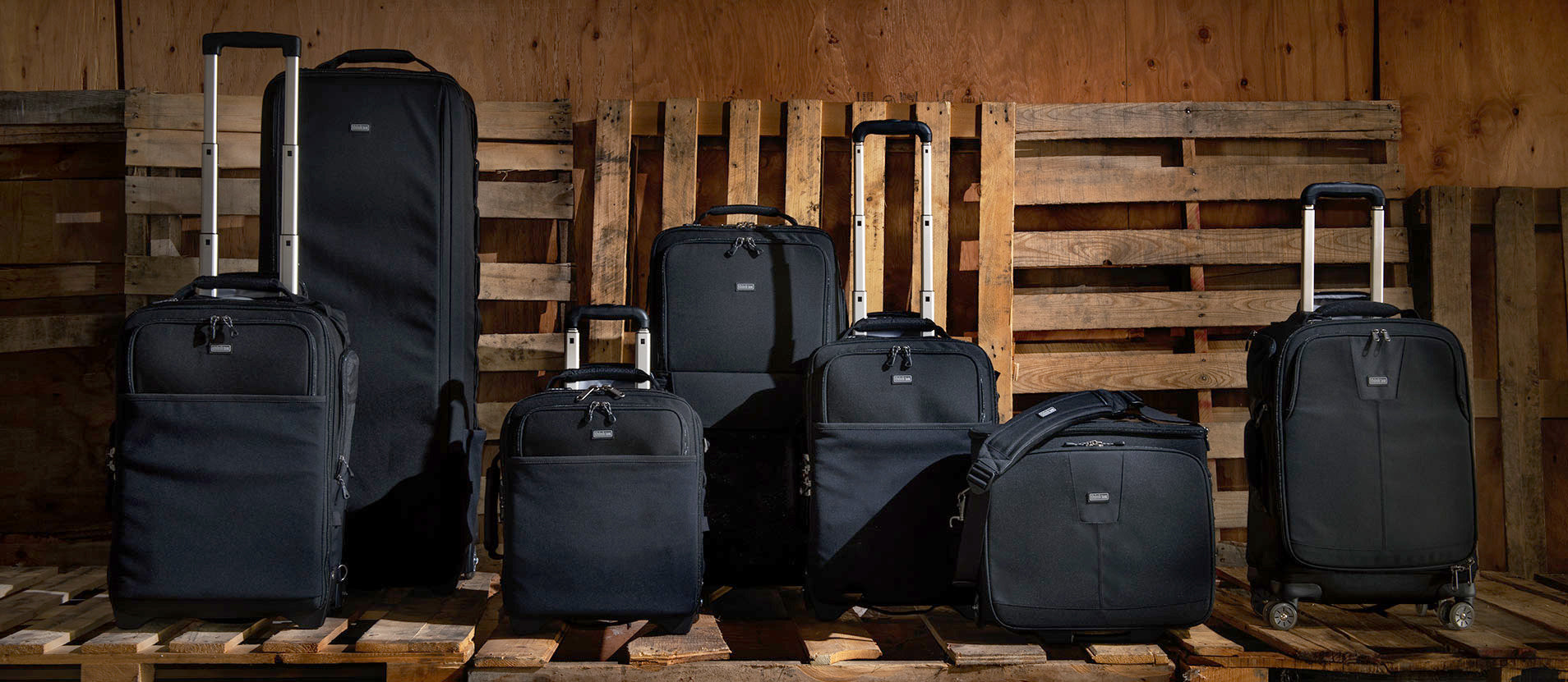 Camera Roller Bags and Camera Cases
