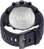 Timex Expedition Gents Watch T49795 E-Altimeter Quartz Analogue with Black Rubber Strap