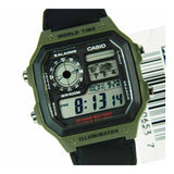 Casio AE-1200WHB-3BVDF Youth Series Digital Watch For Men