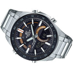 Casio Edifice ERA-120DB-1BVDF (EX502) Analog-Digital Men's Watch