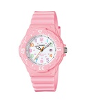 Casio Casual Watch Analog Resin Band For Women - LRW-200H-4B2VDF