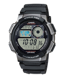 Casio Casual Watch Digital Display For Men AE-1000W-1BVDF