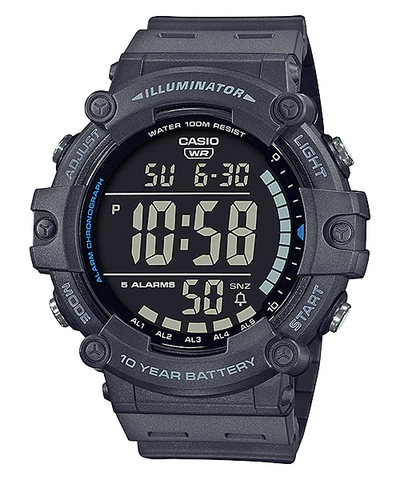 Casio Youth Series AE-1500WH-8BVDF Digital Watch