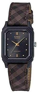 Casio - Casual Watch Analog Display For Women LQ-142LB-1ADF