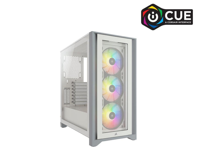 Case 18 - WhiteBoxPC