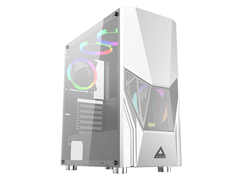 Case 8 - WhiteBoxPC
