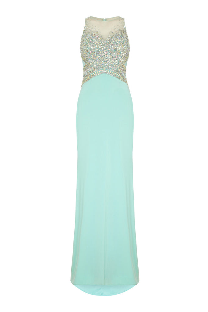 Dynasty Prom Dress  - Uma