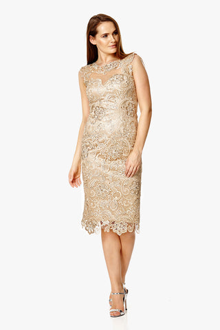 Dynasty Cocktail Dress  - Gloriana
