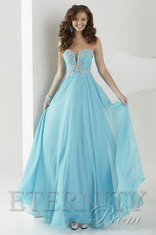 Eternity Prom Dress - 16144