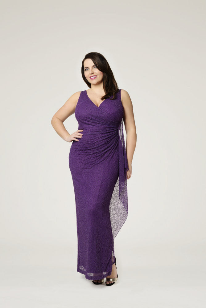 Dynasty Evening Gown - 31012627