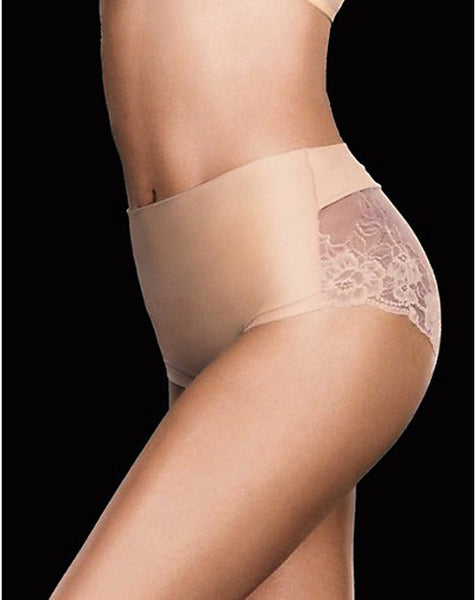 Maidenform Comfort Devotion Lacy Brief - Style 2020
