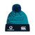 Ireland Acrylic Bobble Hat