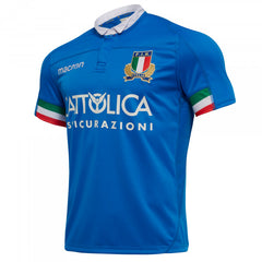 2018 Italy Home Replica Jersey