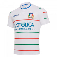 2018 Italy Away Replica Jersey