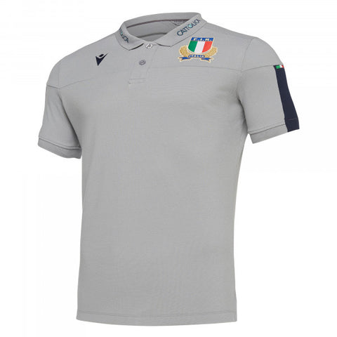 Italy Official Travel Polo