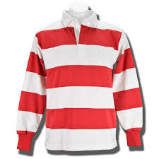 Copy of Class of '79 Rugby Jersey