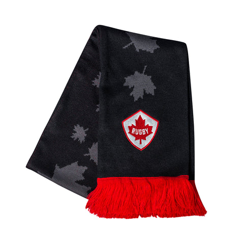 Canada Home Supporters Scarf