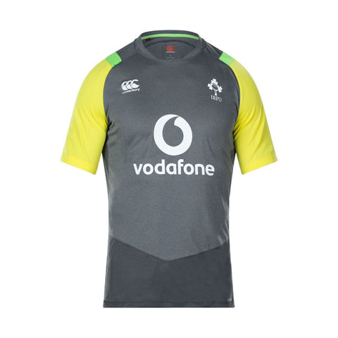 Ireland Vapodri Super Light  Training Tee- 2018