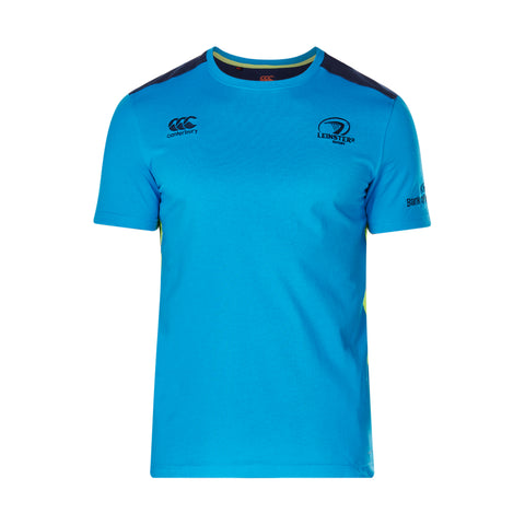 Leinster Vapodri Cotton Training Tee 2017/2018