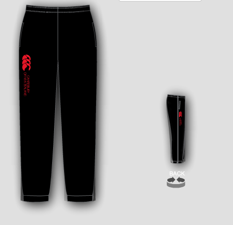 Canterbury Stadium Pants