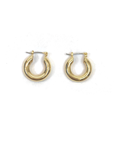 Chunky Mini Hoops