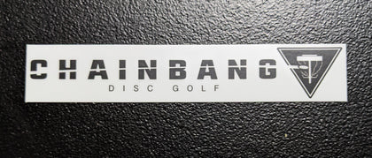 Chainbang - Chainbang Official Sticker