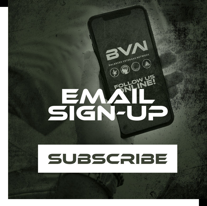 Sign Up for our email
