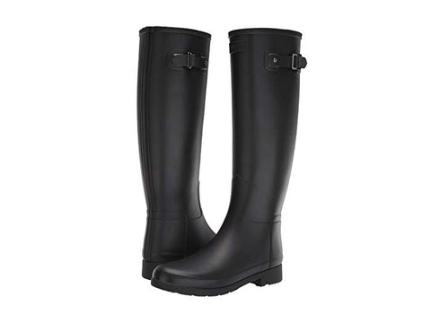 Hunter Womens Original Refined Tall Boot