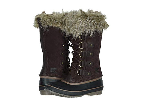 Sorel Joan Of Arctic Major Dark Stone